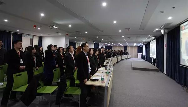 龙8国际pt老虎长沙主会场伙伴演绎司歌
