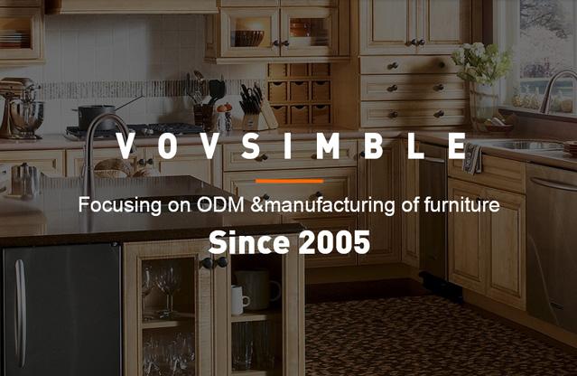 VOVSimble卫浴-外贸营销型网站案例展示