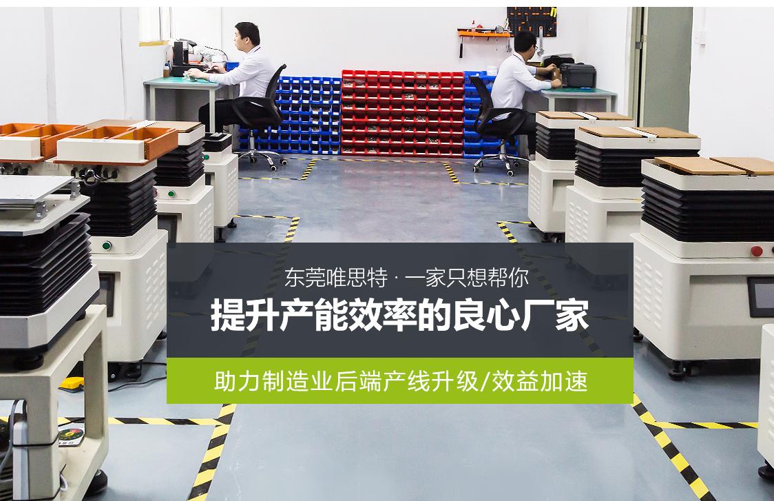 东莞市唯思特科技有限公司-营销型网站案例展示